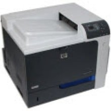 COLOR LaserJet Enterprise CP4525dn