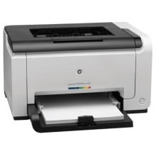COLOR LaserJet CP1025nw