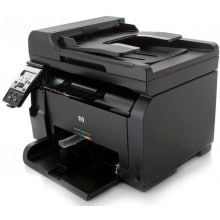 COLOR LaserJet 100 MFP M175a