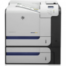 COLOR LaserJet Enterprise 500 M551xh