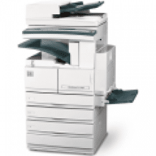 WorkCentre PRO 416 Series