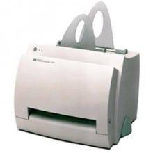 LaserJet 1100