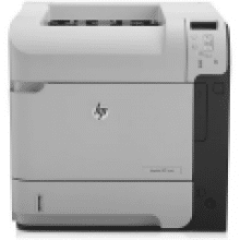 LaserJet ENTERPRISE 600 M601dn