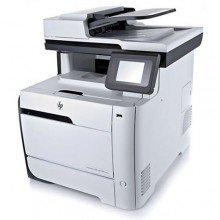 COLOR LaserJet PRO 400 MFP M475dw