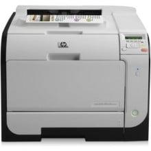 COLOR LaserJet PRO 400 M451dw