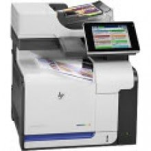 Color LaserJet Enterprise 500 M575c