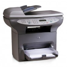 LaserJet 3300
