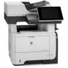 LaserJet Enterprise Flow M525c MFP