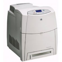 COLOR LaserJet 4600