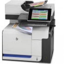 COLOR LaserJet Enterprise 700 MFP M775dn