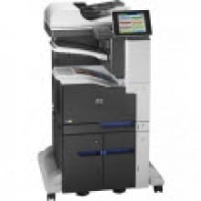 COLOR LASERJET Enterprise 700 MFP M775z