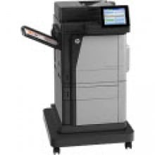 COLOR LaserJet Enterprise MFP M680f