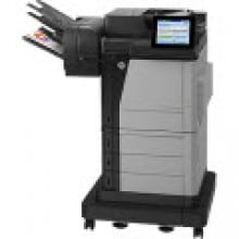 COLOR LaserJet Enterprise MFP M680z