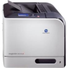 MAGICOLOR 4650 Series